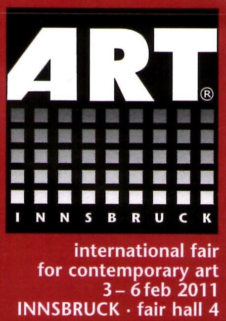 Fiera Arte innsbruck 2011